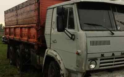 самосвалы песок чернозем пгс вывоз мусора - Ульяновск, заказать или взять в аренду