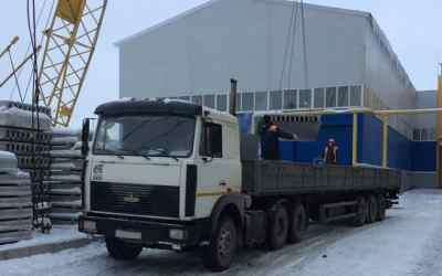МАЗ - Ульяновск, заказать или взять в аренду