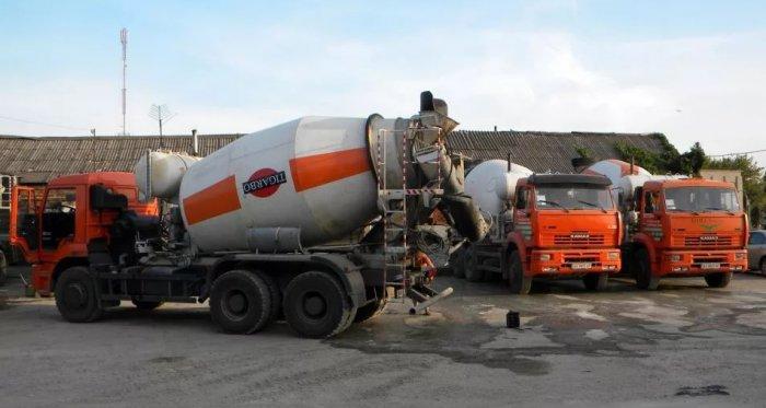 Купить бетон ульяновск с доставкой бетонные смеси готовые купить