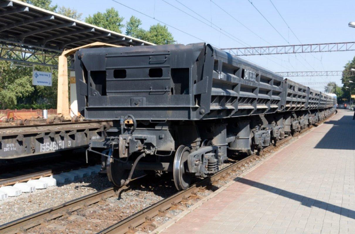 Думпкары модель 31-673 в аренду или продажа - Ульяновск, заказать или взять в аренду