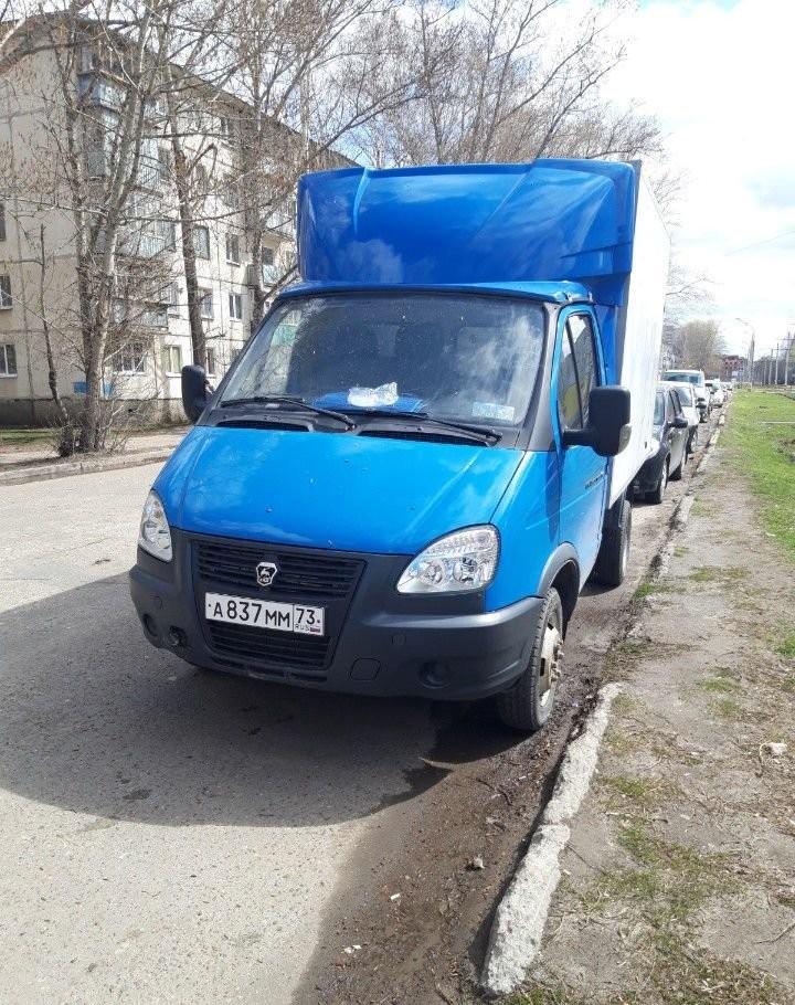 Грузоперевозки - Ульяновск, цены, предложения специалистов