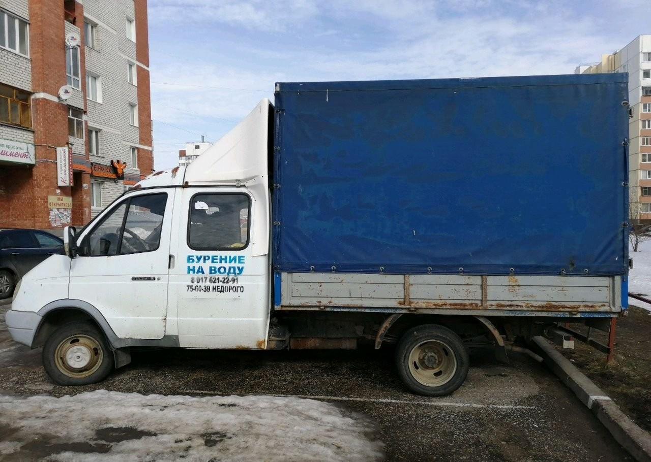 Бурим скважины на воду - Ульяновск, цены, предложения специалистов